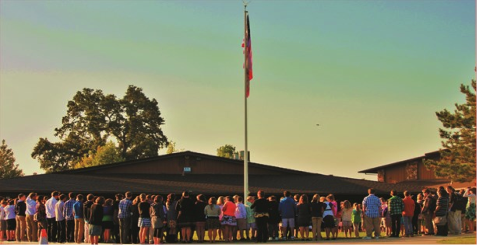 Redding Christian School
