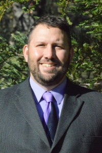 Middle and High School Principal: Mr. Brian Steffen