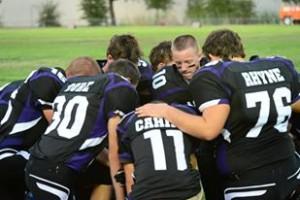 fb boys praying